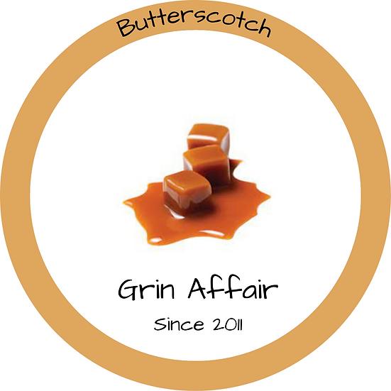 Butterscotch (473ml)
