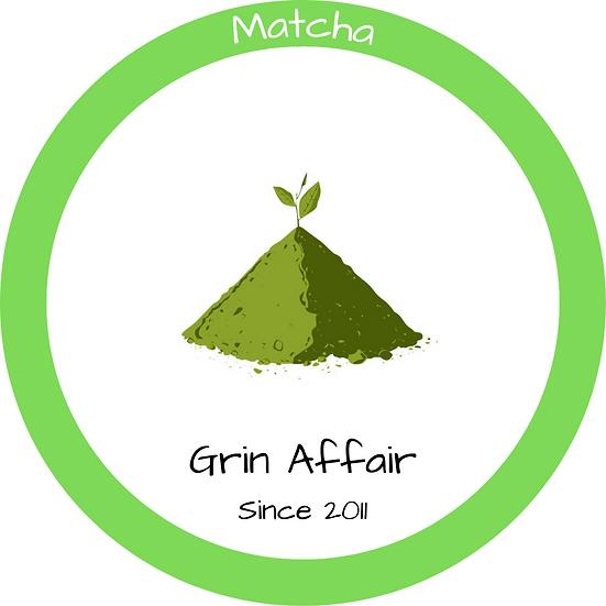 Matcha (473ml)