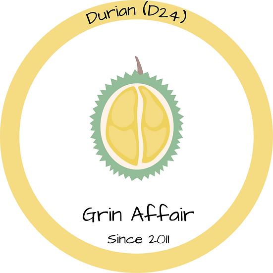 Durian D24 (473ml)