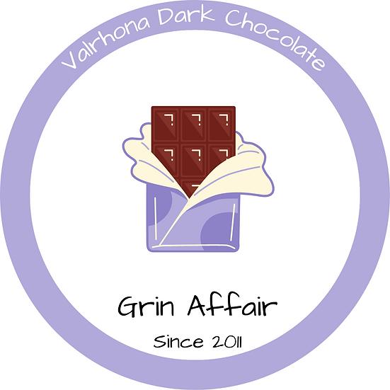 Valrhona Dark Chocolate (473ml)
