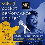 Mik's Pocket Performance Pointers Audiobook