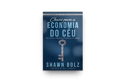 Economia do Céu, Shawn Boltz