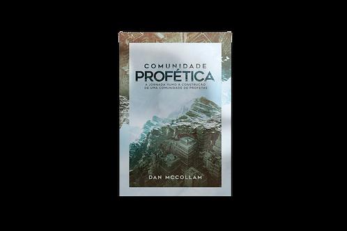 Comunidade Profética, Dan McCollan