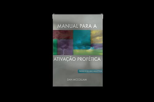 Manual para a Ativação Profética, Dan McCollam