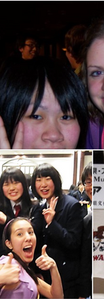 High Schoolers from Iowa and Yamanashi Learn the True Meaning of Citizen Diplomacy