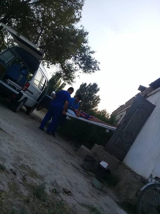 URGENT!!! Правительство Узбекистана выгоняет жителей Каракалпакстана из своих домов