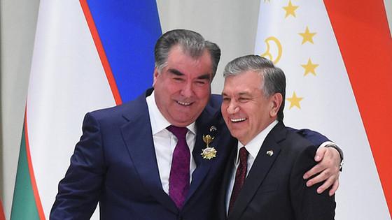 Рогунская ГЭС это Электричество для Таджикистана, деньги для России, исполнение мечты Мирзияева - ун