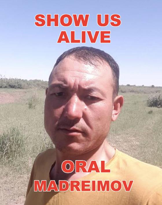 Срочно!!! СГБ Узбекистана зверски пытают правозащитников, гражданских активистов и мирных жителей Ка