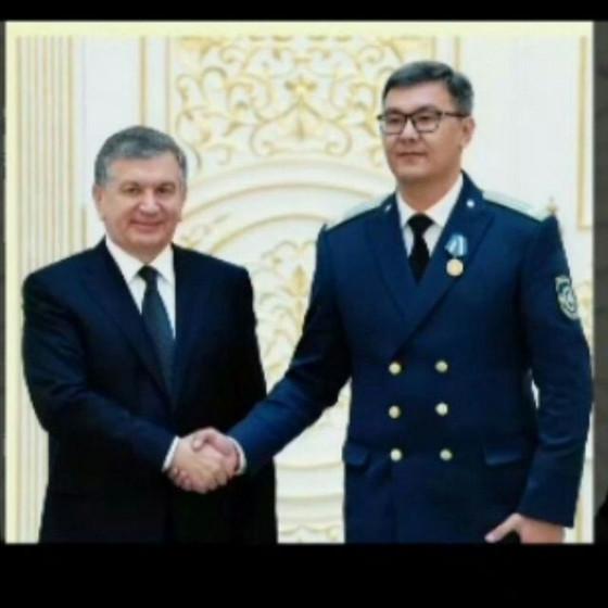Смертельная битва за регистрацию политических партий Каракалпакстана между Мирзияевым и членами парт