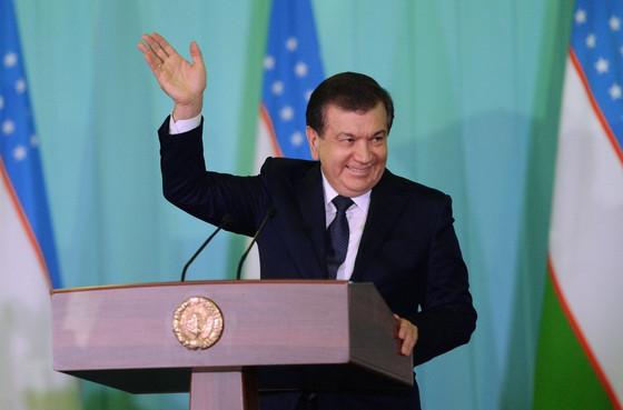 Обращение к президенту Узбекистана в связи с большими надвигающими переменами