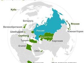 Узбекистан объявила войну России. Полный провал Российской Геополитики. Пути выхода из кризиса.
