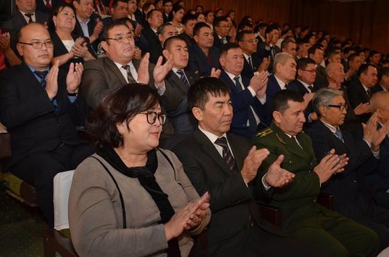 Апокалипсис в Каракалпакстане. Правительство Узбекистана устроил праздник для палачей