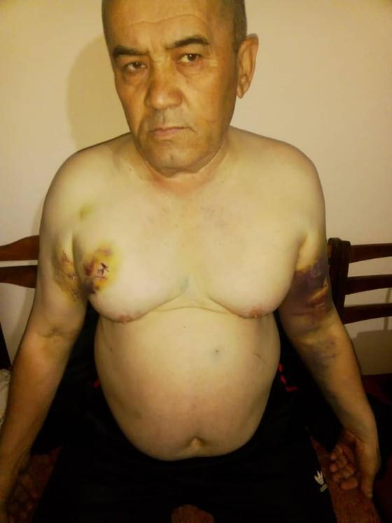 Сотрудники Милиции Узбекистана Пытают Членов Семьи, Родителей Которых Зарезали Неизвестные в Нукусе