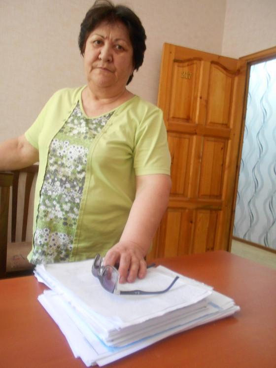 Преследования в Узбекистане продолжаются. Арестовали Елену Урлаеву