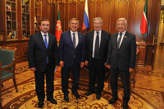 Бизнес в Каракалпакстане это мышеловка Узбекистана для инвесторов. Бывшие зеки Узбекистана приглашаю