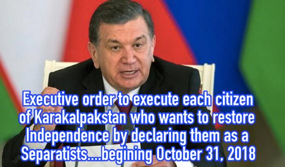 Срочно!!! Участились смертельные случаи среди населения! Новый указ Президента Узбекистана - это при
