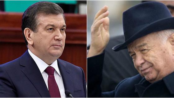 Мирзияев завершил узурпацию власти в Узбекистане и отмежевался от наследия Каримова. Истинное лицо Ш