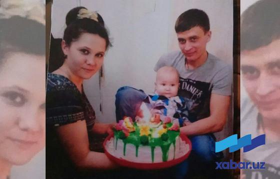 Трагедия в Узбекистане, задавили насмерть русскую Диану Александровну