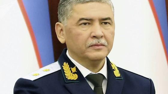 Кровавые и коррупционные дела Генерального Прокурора Республики Каракалпакстан Хакимбая Халимова