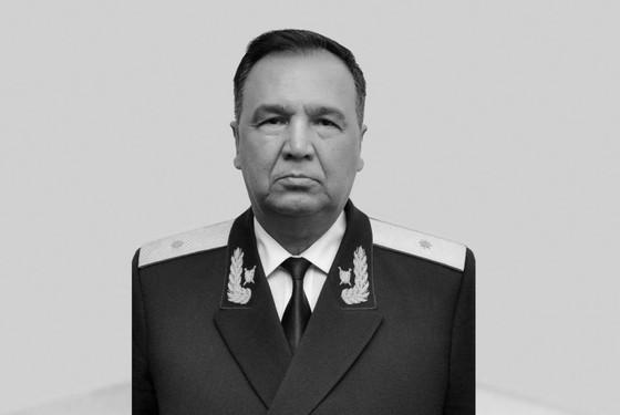 President of Uzbekistan Shavkat Mirziyoyev just killed boss and key witness of human trafficking Xak