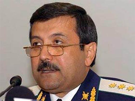Prosecuted Mirziyoyev's Revenge