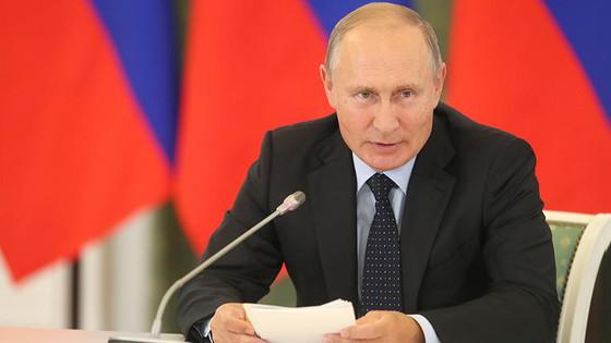Открытое Письмо Президенту России В.В.Путину в предверии визита Президента УзбекистанаШавката Мирзи