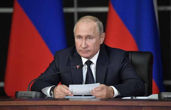 Open Letter to the President V.Putin on the eve of the upcoming meeting with the President of Uzbeki