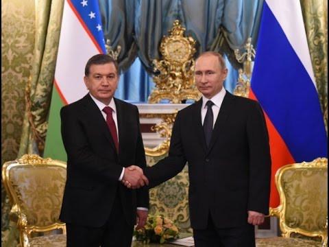"""Правительство России """"сливает Узбекистан в унитаз"""", а Китай требует срочный возврат кредит"""