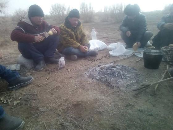 Аральская Катастрофа была организована Правительством Узбекистана. ВОТ ДОКАЗАТЕЛЬСТВО!!!