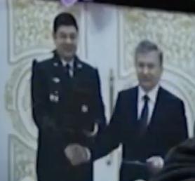 Шавкат Мирзияев убивает мирных жителей Республики Каракалпакстан!