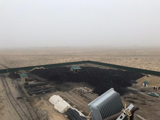 СРОЧНО!!! Радиоактивный уголь в Каракалпакстан поставляет Правительство Узбекистана