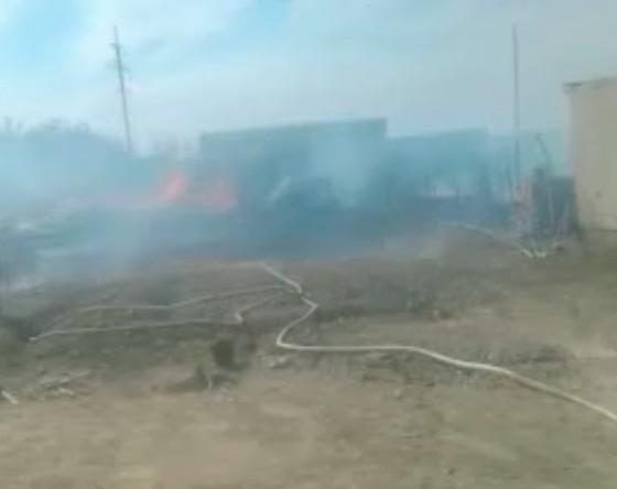 СГБ Узбекистана организовали в Каракалпакстане межэтнические столкновения для проведения незаконных