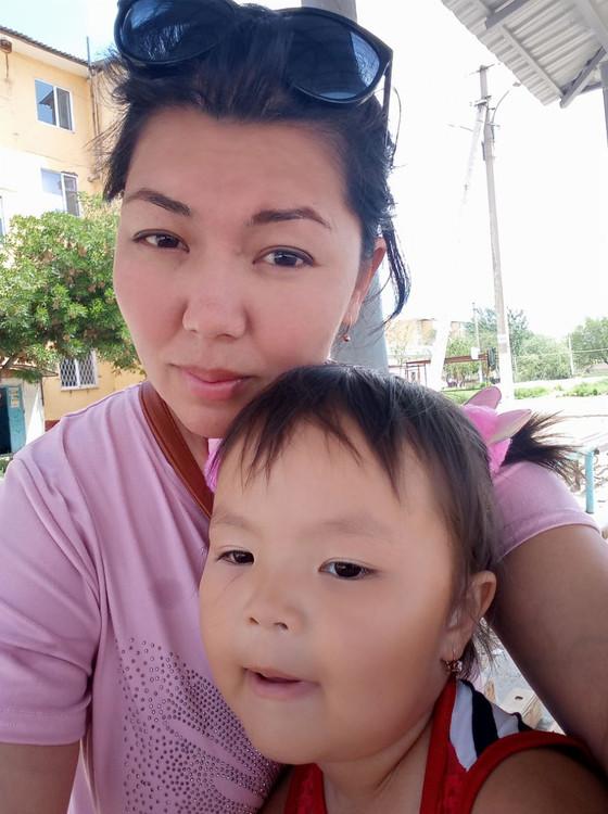 Срочно! Пропала Правозащитница Перизат Бегжанова со своей дочкой. Все правозащитники в поисках!