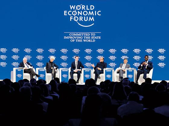 Open Letter to Davos Elite from disappearing nation of Karakalpakstan