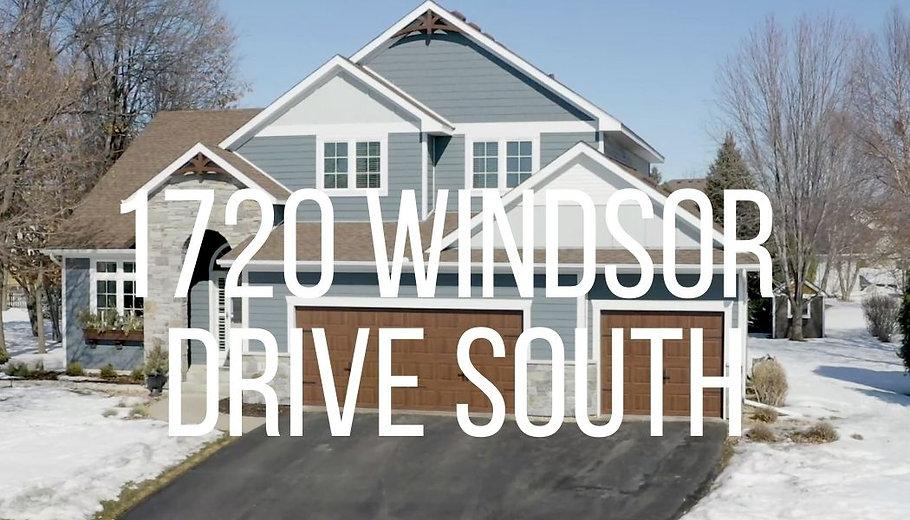 1720 Windsor Drive
