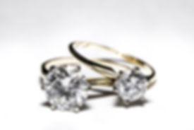Diamond-engagment-rings-bigstock-2207552