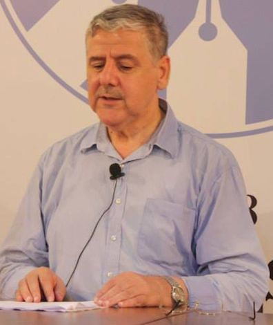 Bahaeddin Sağlam - Araştırmacı Yazar