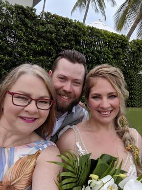 Vicki Polglase This Celebrant Jade and Mitch Wedding in Thailand