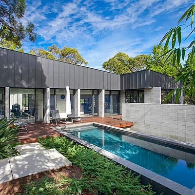 Banksia House I 2016