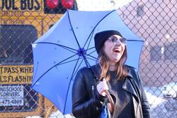 Umbrella Nicole