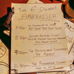 Fundraiser Promo