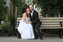 Peter & Angelica Couple Photo (Bride & Groom)