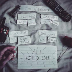 Sold Out Promo