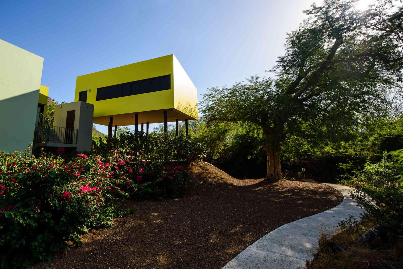 Villa Hummingbird