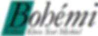 logo bohemi villas 2018.png