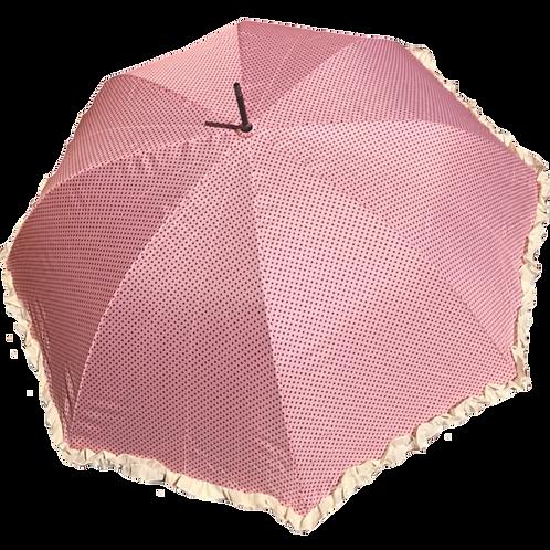 Pink Polka Dot WS