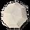 Thumbnail: White Polka Dot Folding