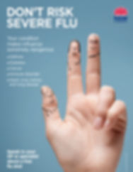 tamworth flu vaccination