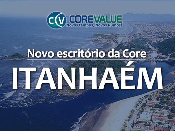 Core Value - Itanhaém