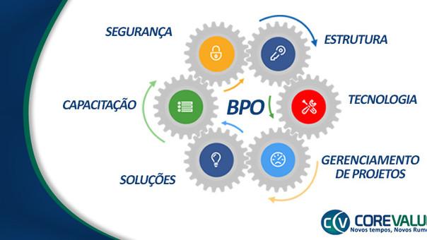 Como funciona o serviço de BPO?